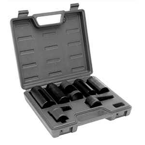7PC specialty switch socket set